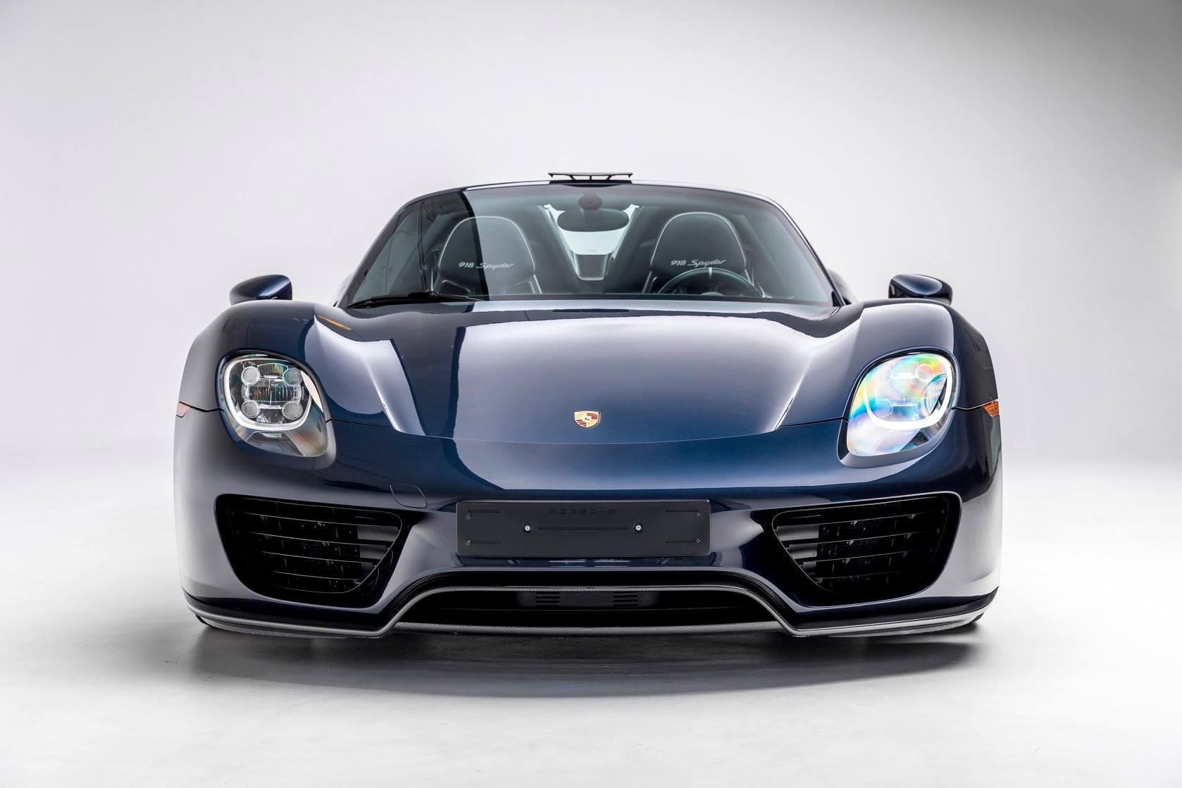 The Porsche Effect (27)