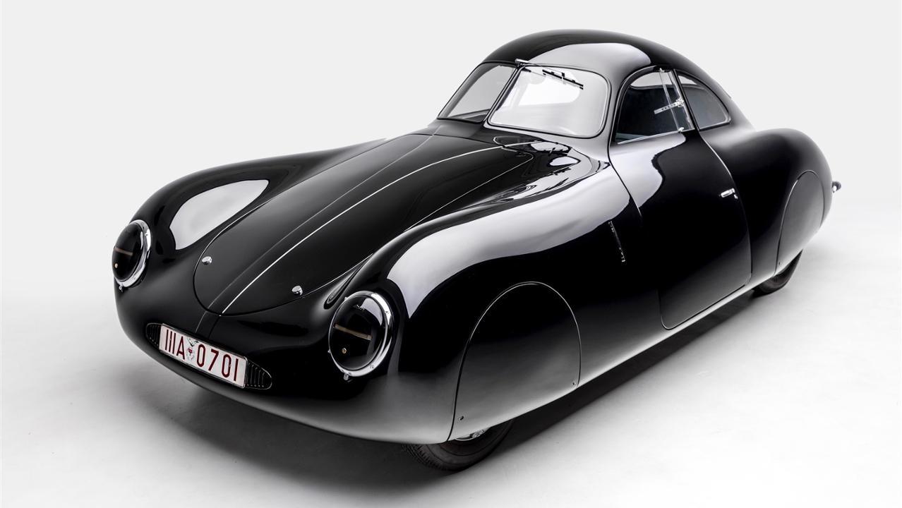 The Porsche Effect (29)