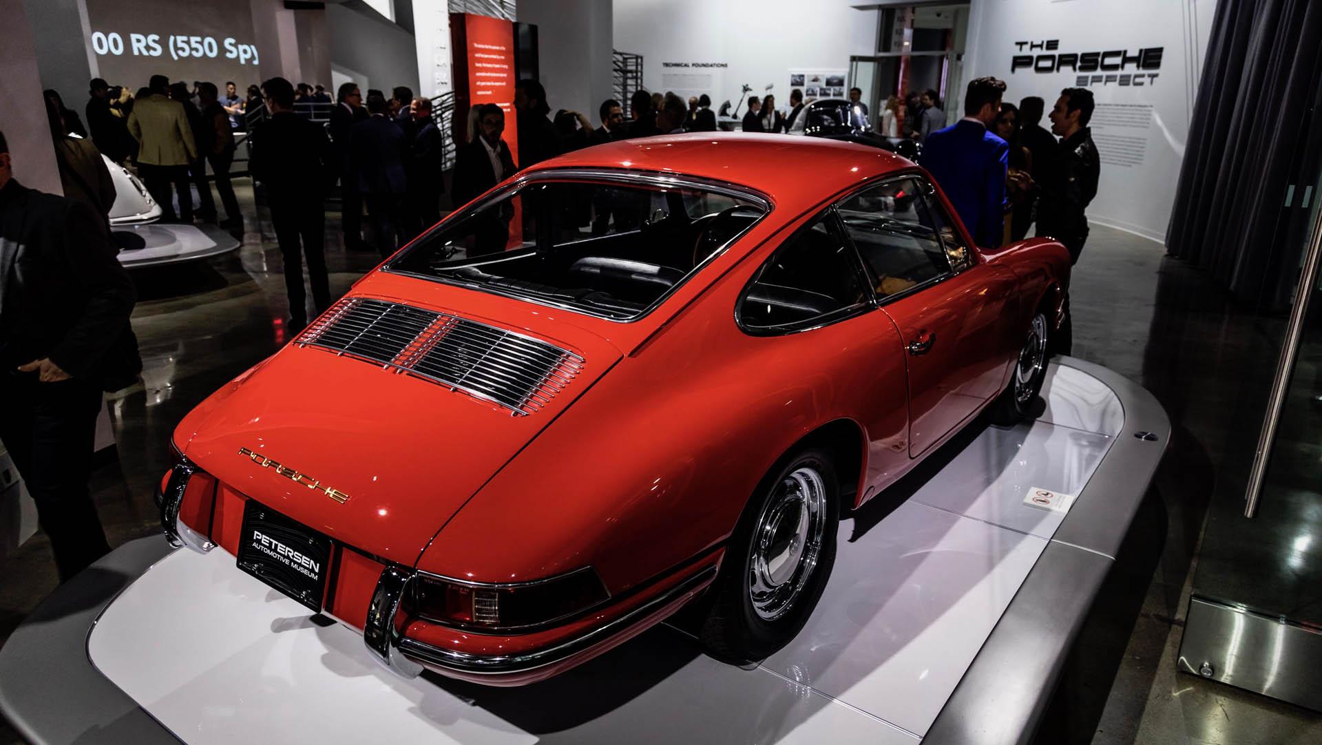The Porsche Effect (3)