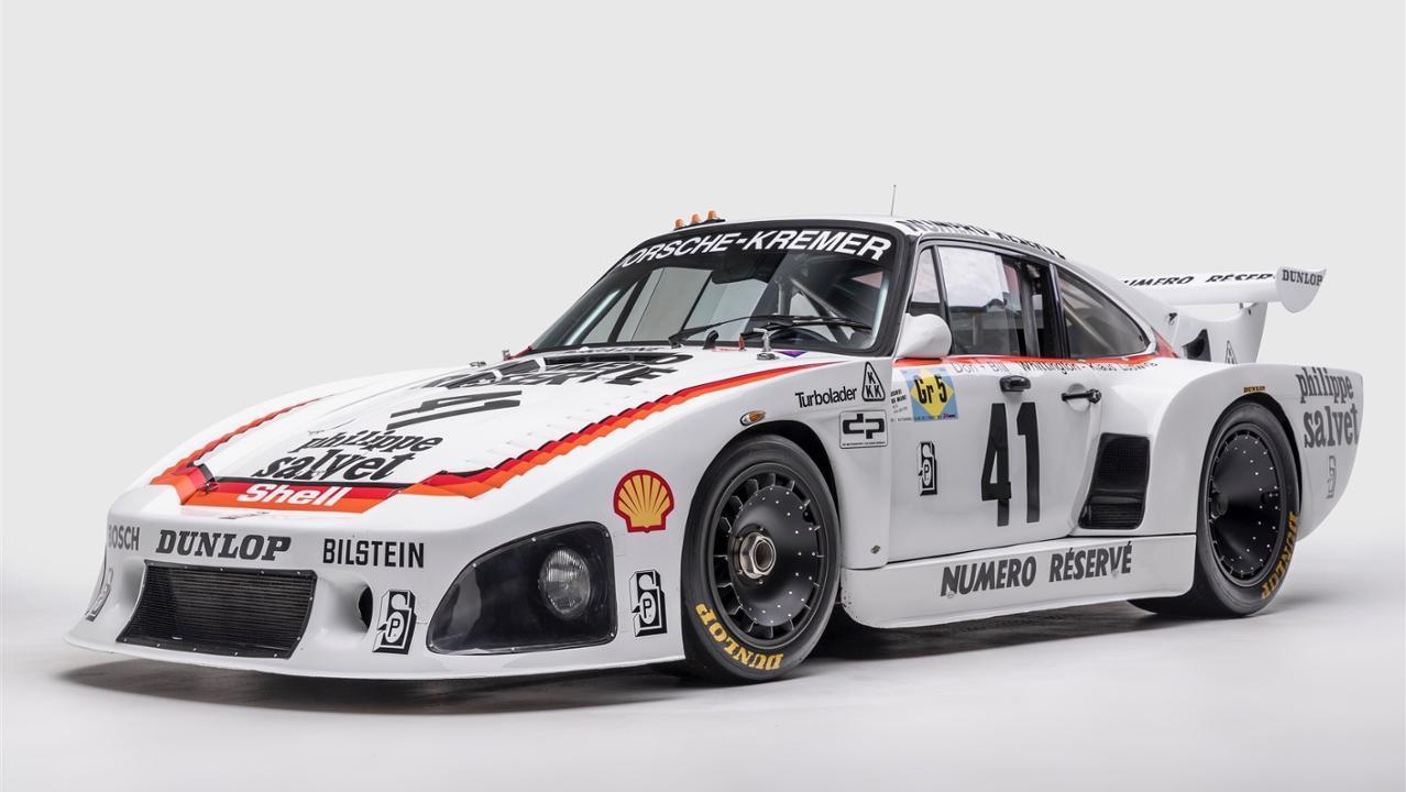 The Porsche Effect (33)
