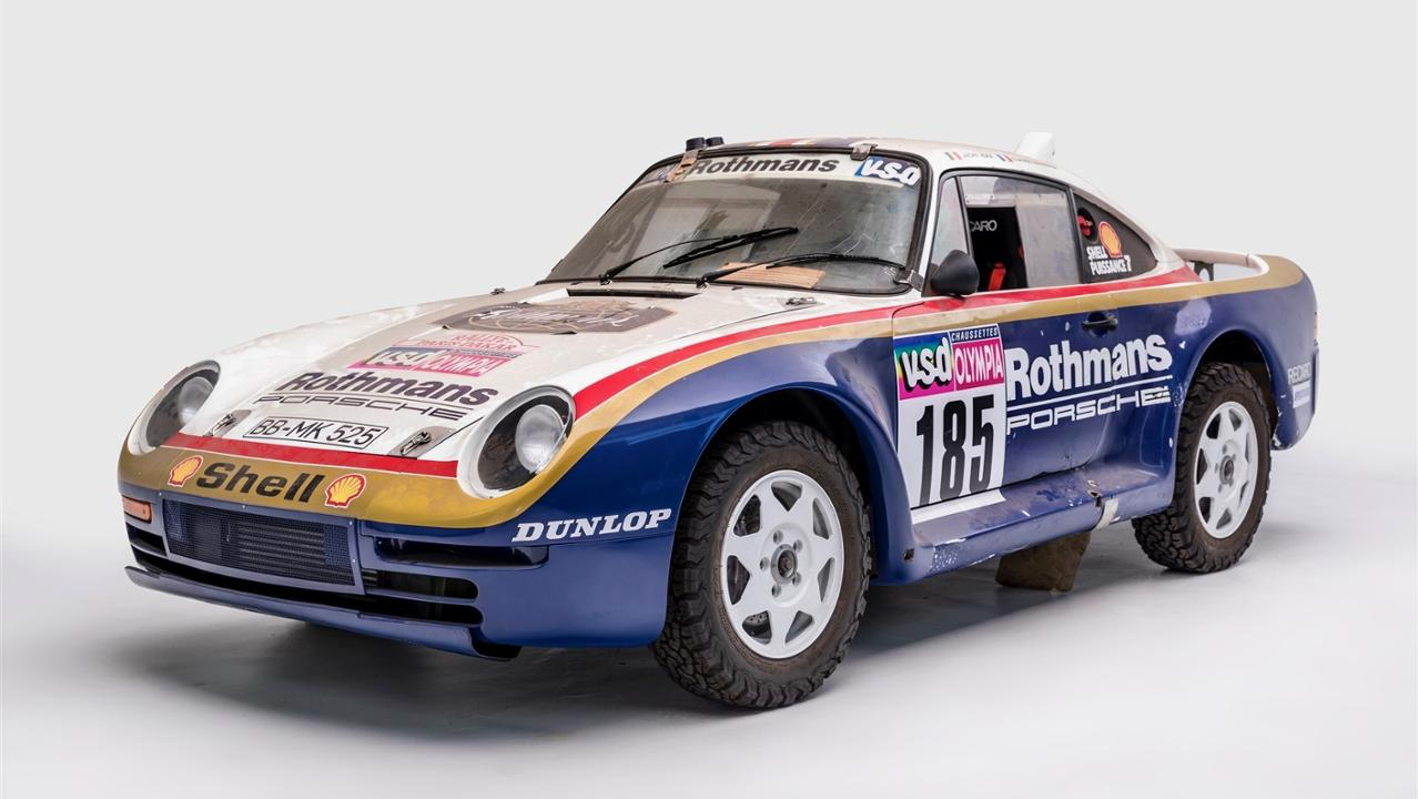 The Porsche Effect (34)