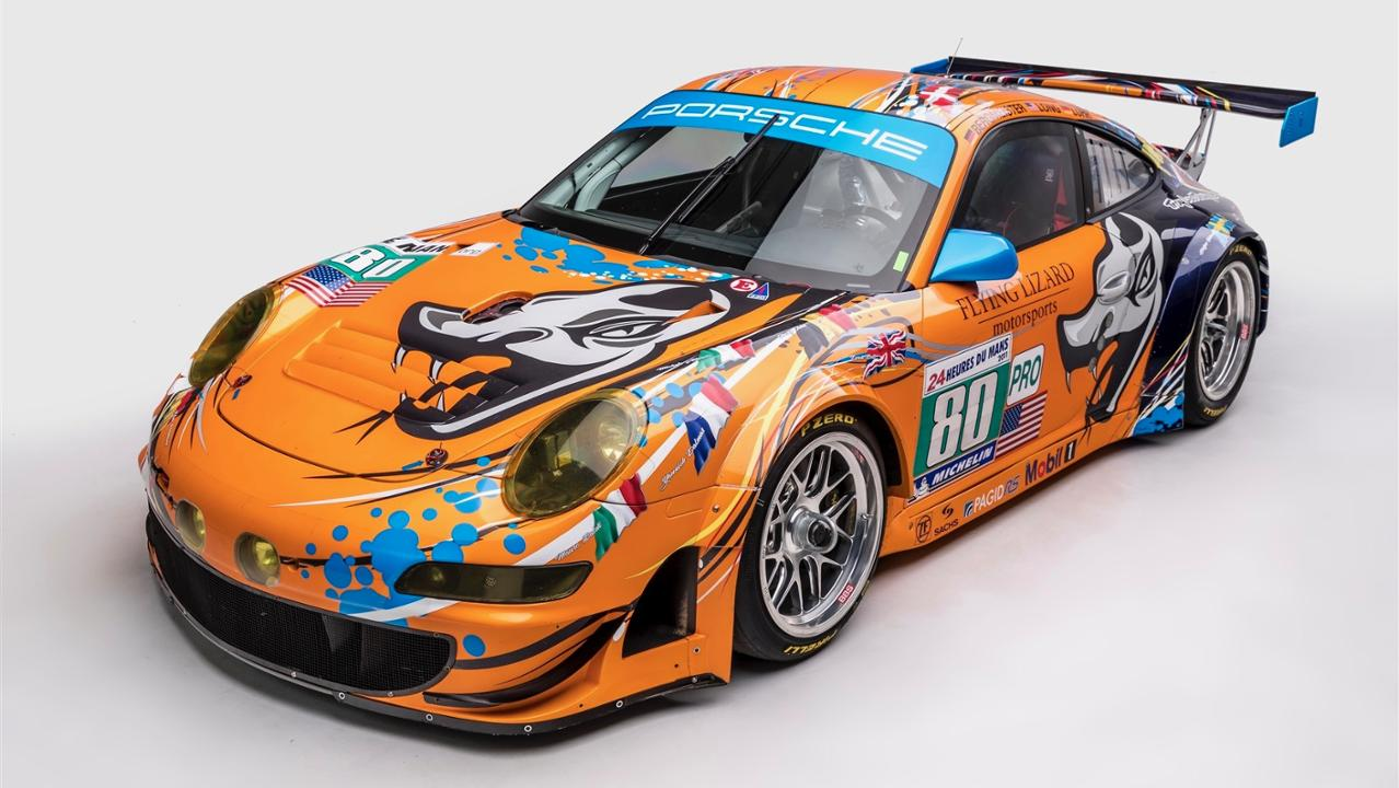 The Porsche Effect (36)