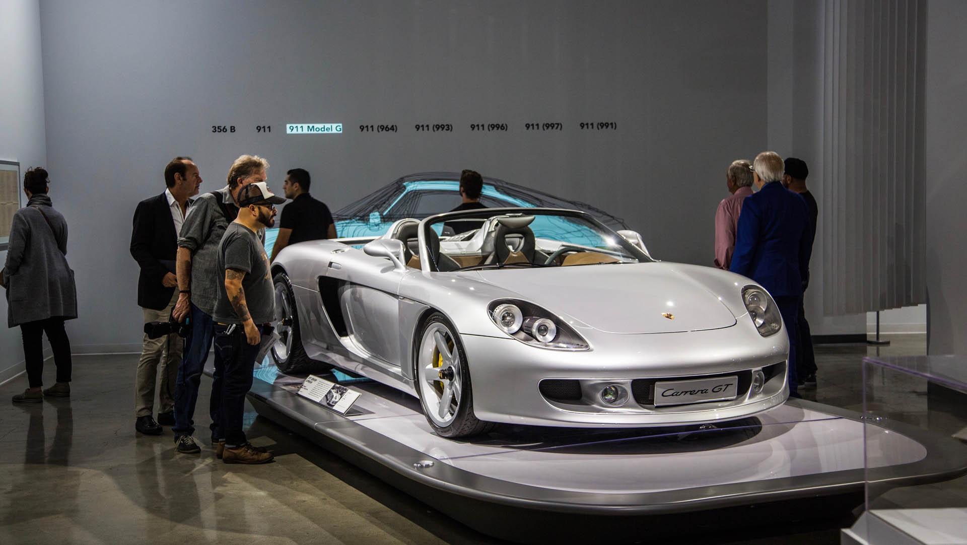 The Porsche Effect (4)