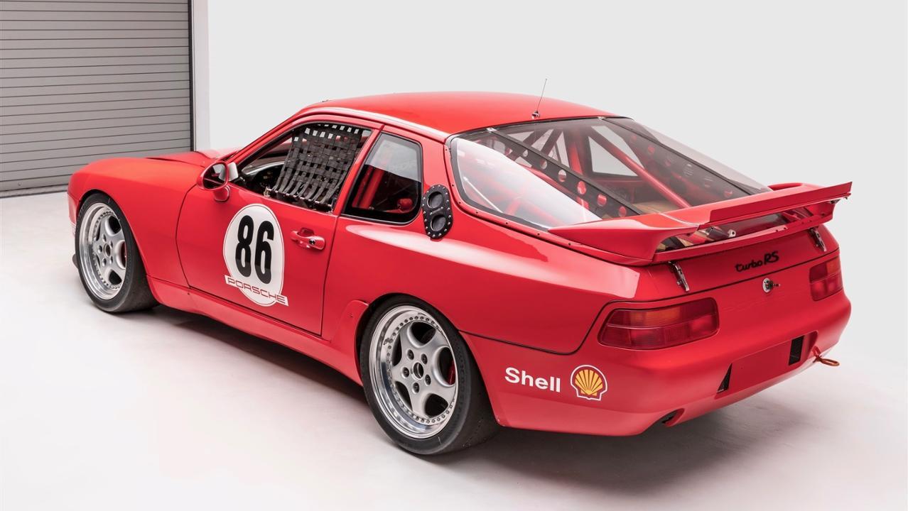 The Porsche Effect (40)
