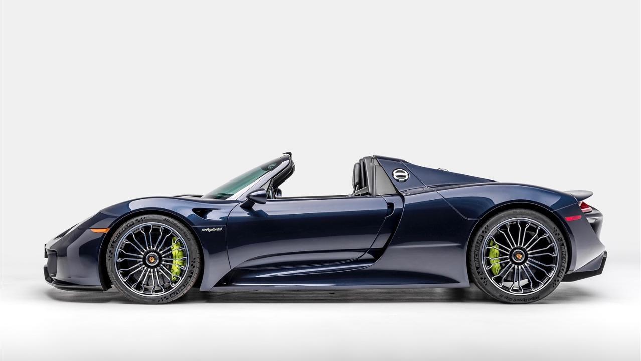 The Porsche Effect (43)
