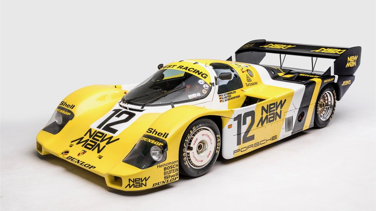 The Porsche Effect (46)