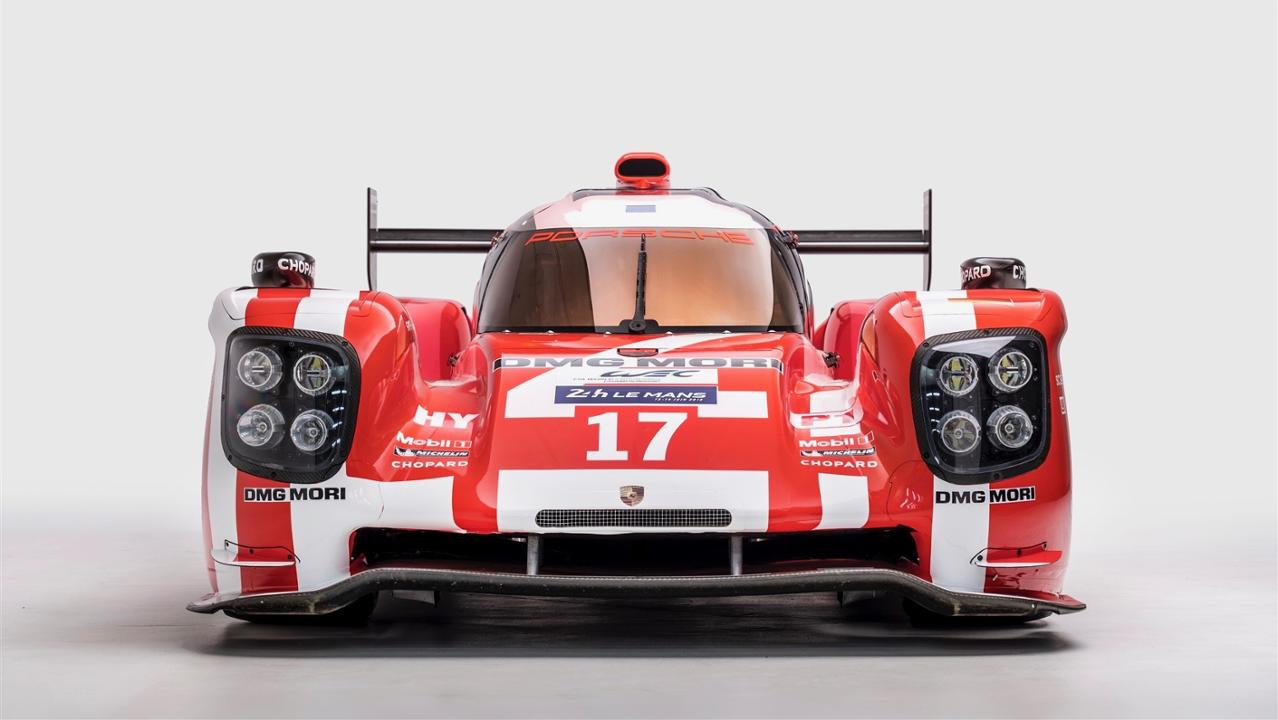 The Porsche Effect (47)