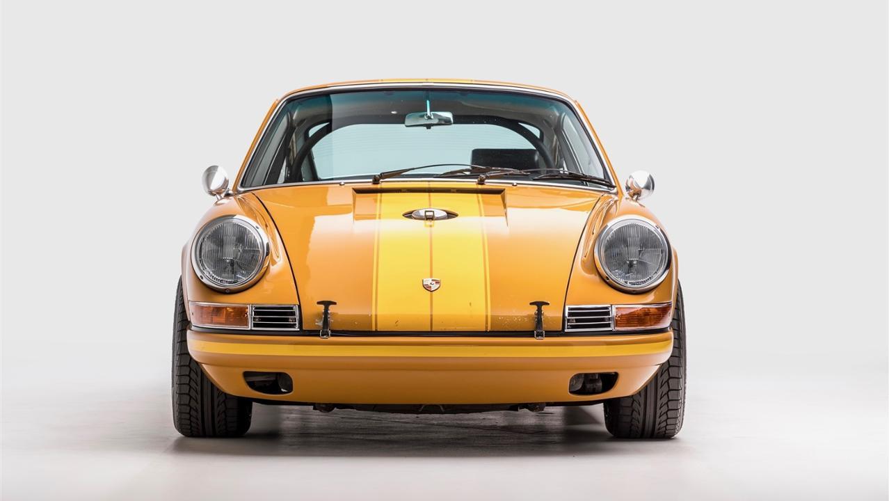 The Porsche Effect (48)