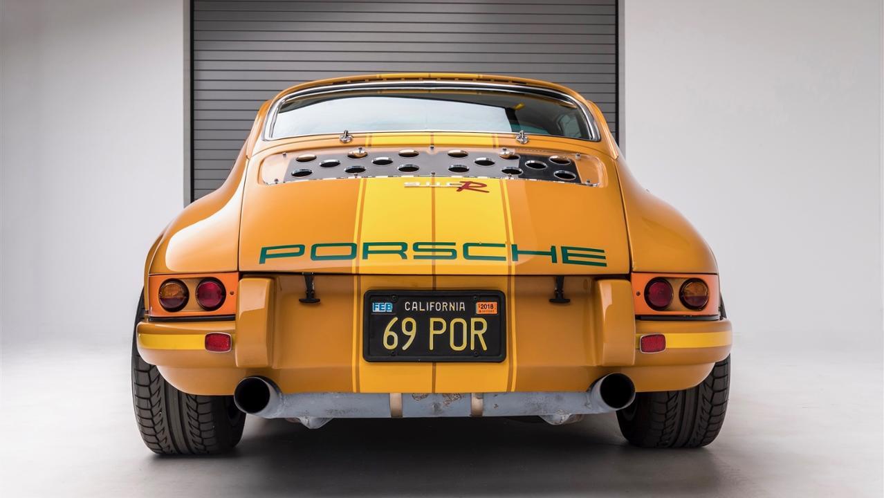 The Porsche Effect (49)