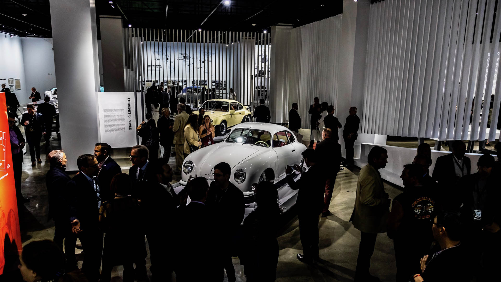 The Porsche Effect (5)