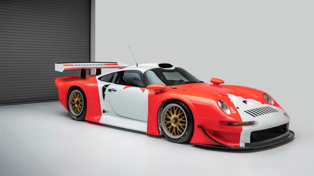 The Porsche Effect (50)