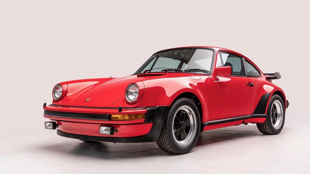 The Porsche Effect (52)