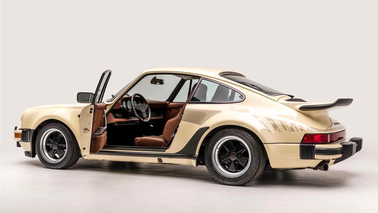 The Porsche Effect (53)