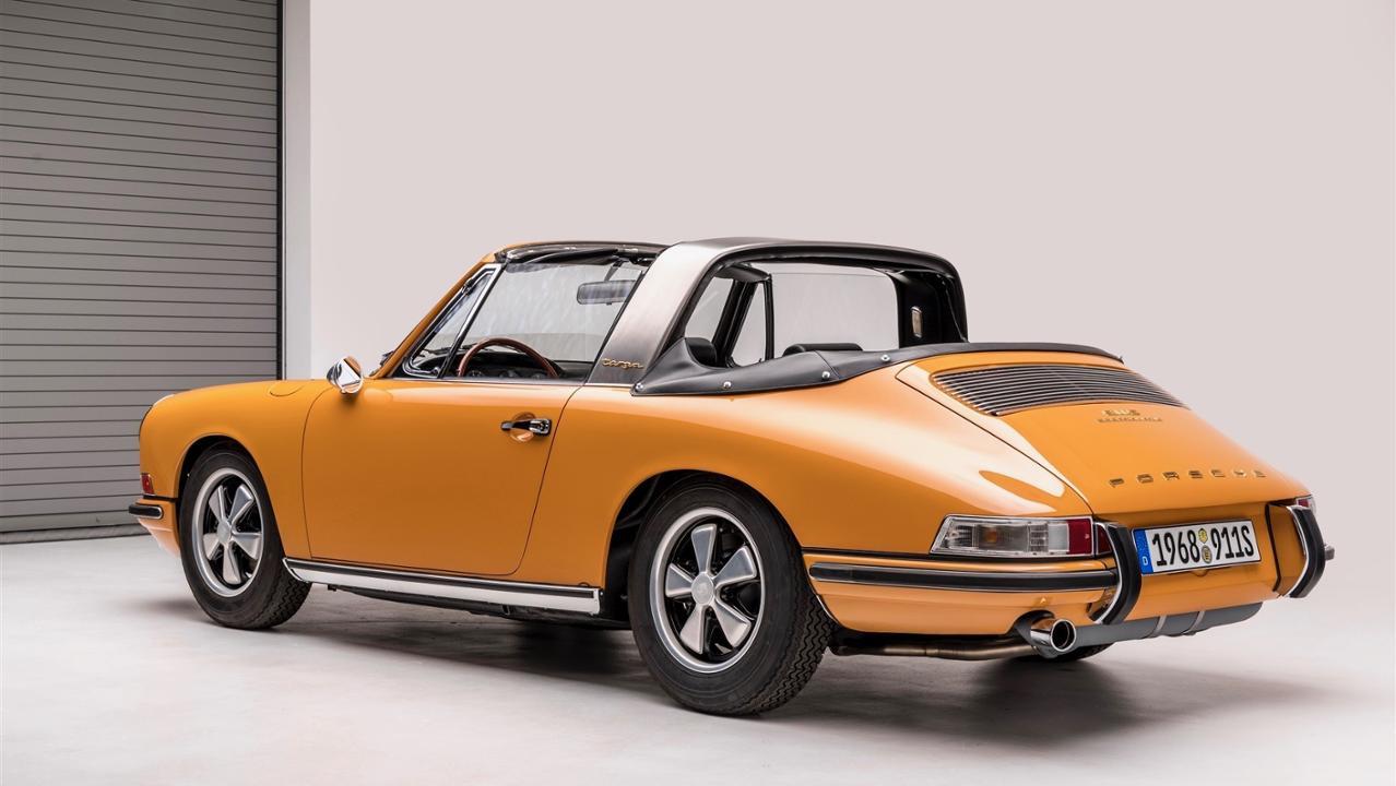 The Porsche Effect (54)