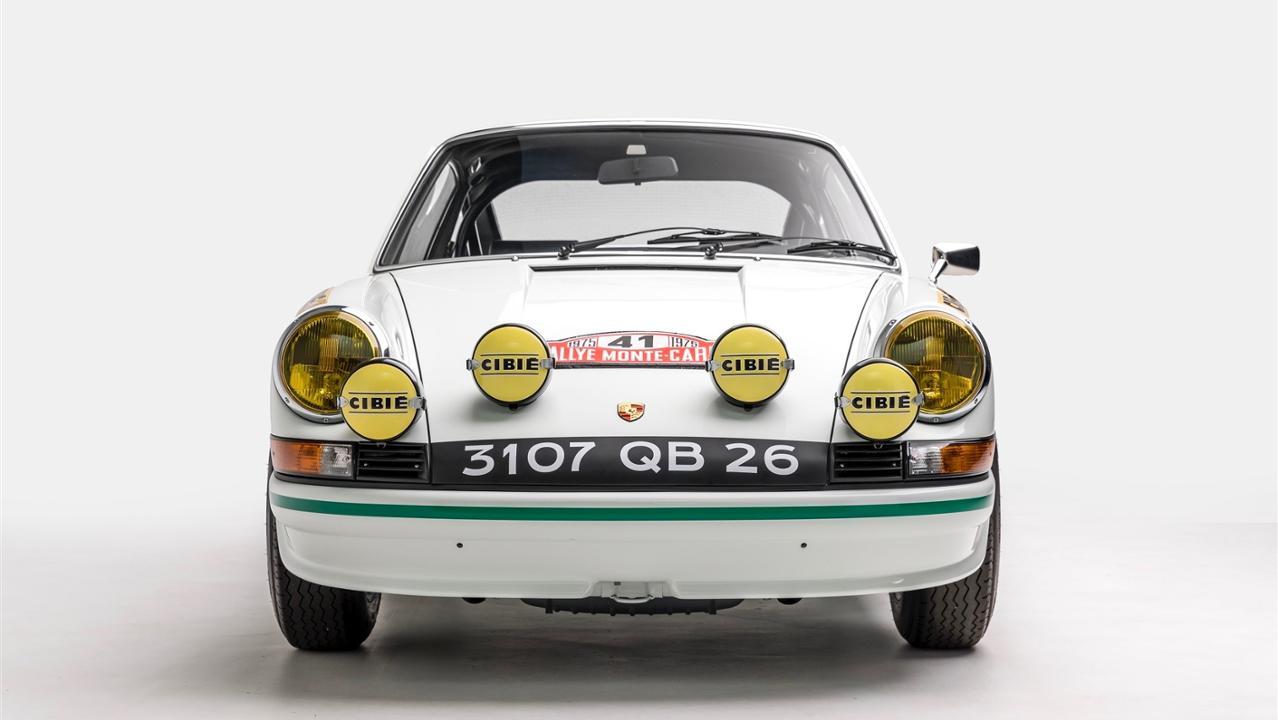 The Porsche Effect (57)