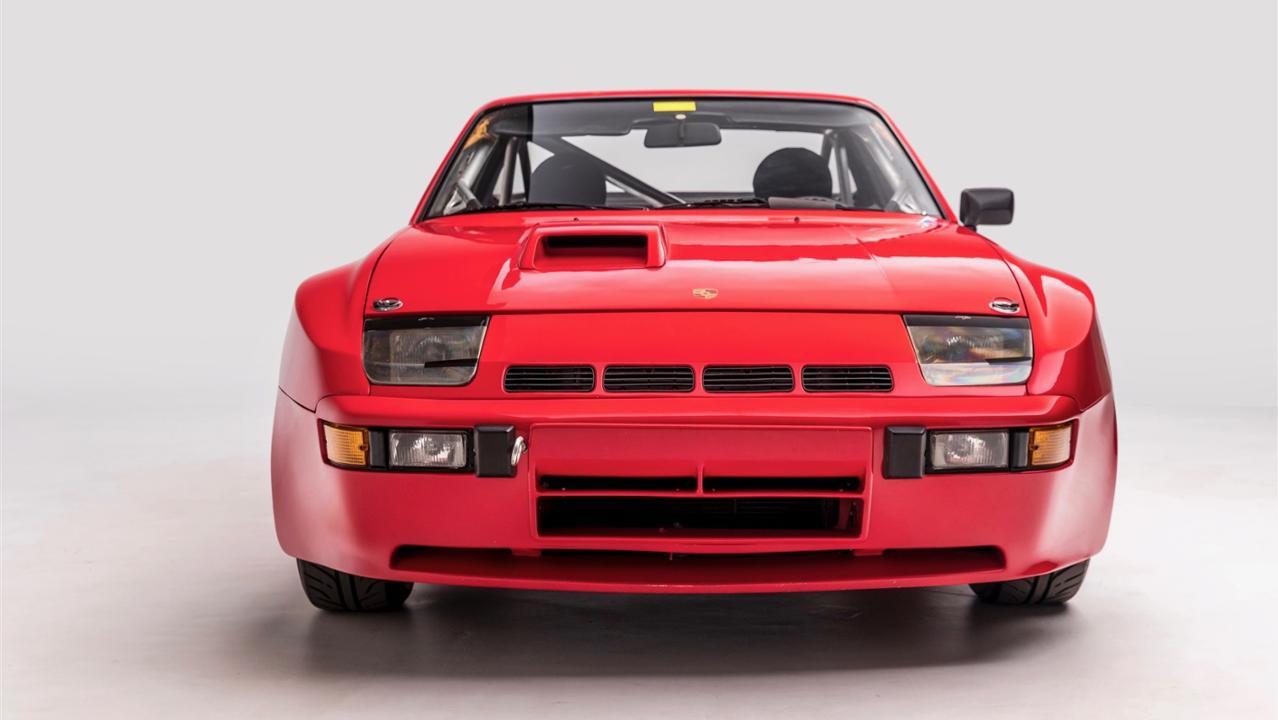 The Porsche Effect (59)
