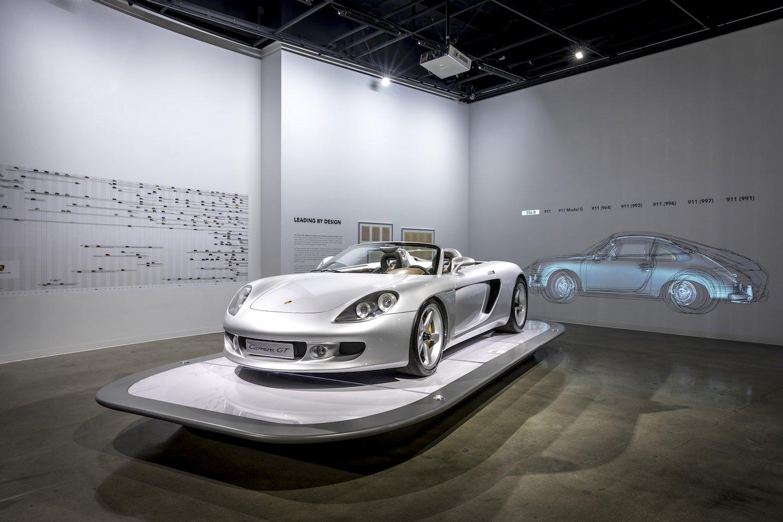 The Porsche Effect (8)