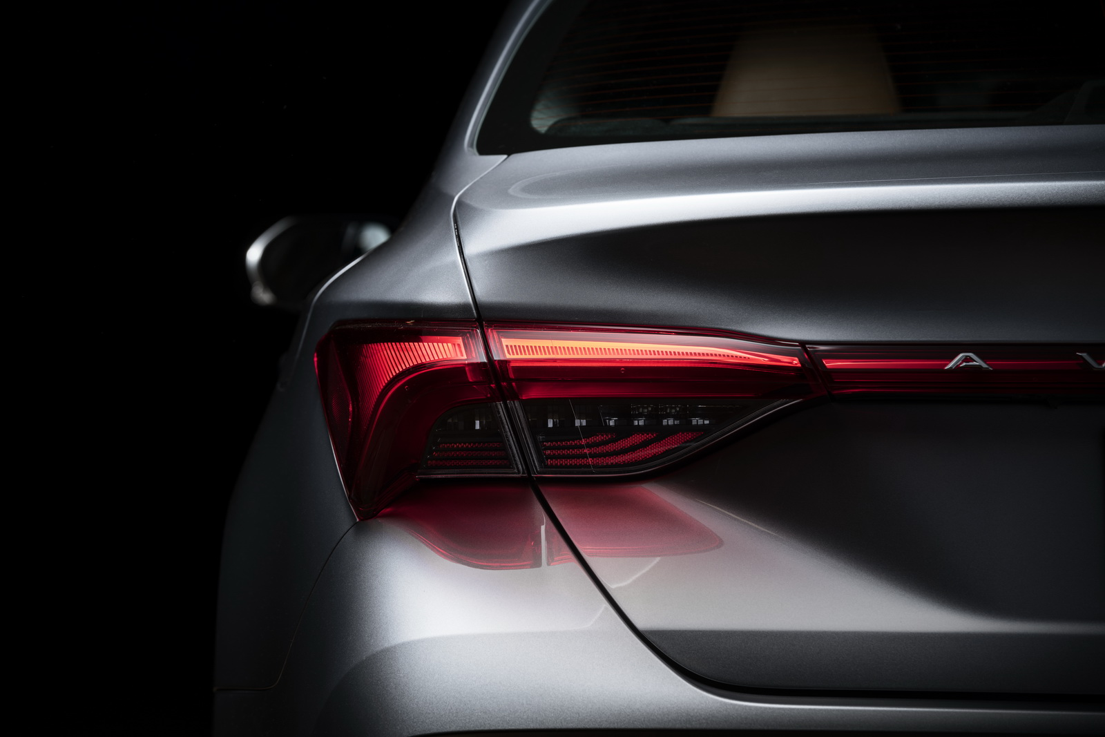 Toyota Avalon 2019 (10)