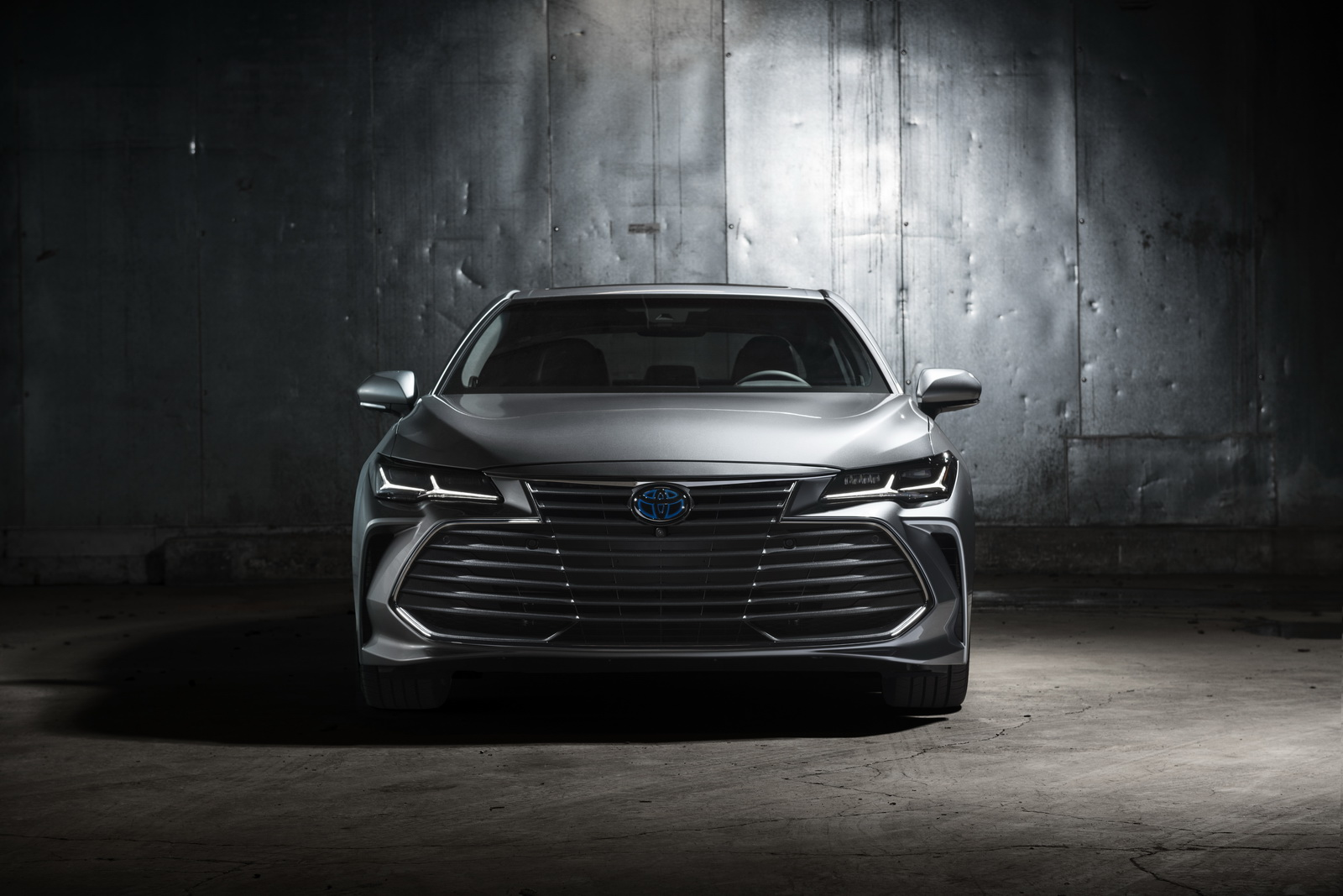 Toyota Avalon 2019 (2)
