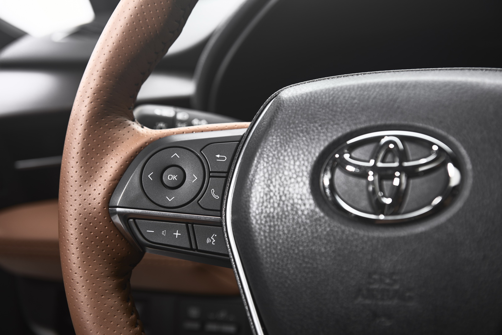 Toyota Avalon 2019 (30)