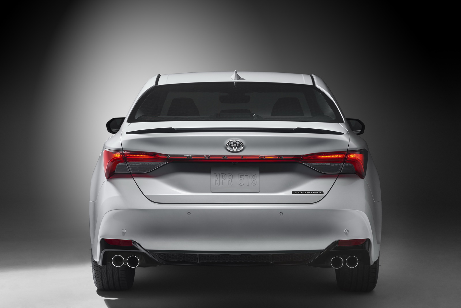 Toyota Avalon 2019 (32)