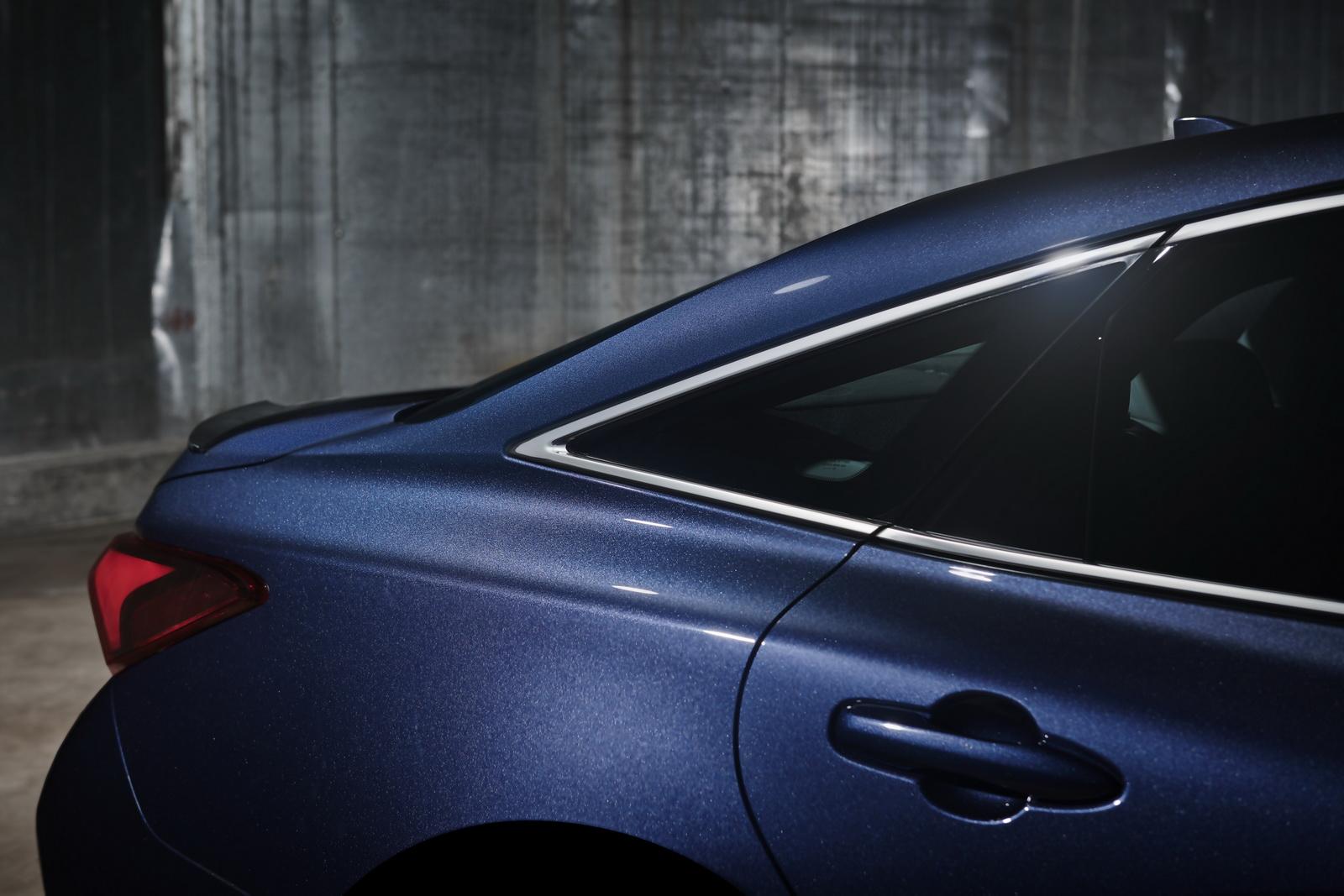 Toyota Avalon 2019 (59)