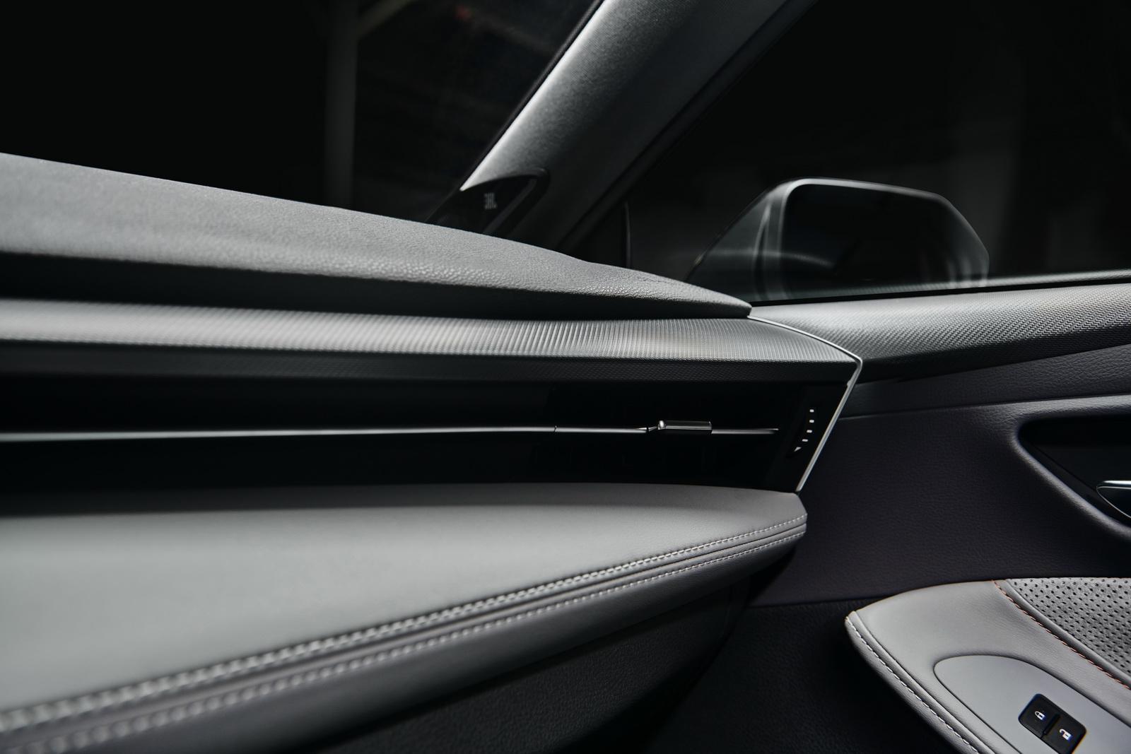 Toyota Avalon 2019 (75)