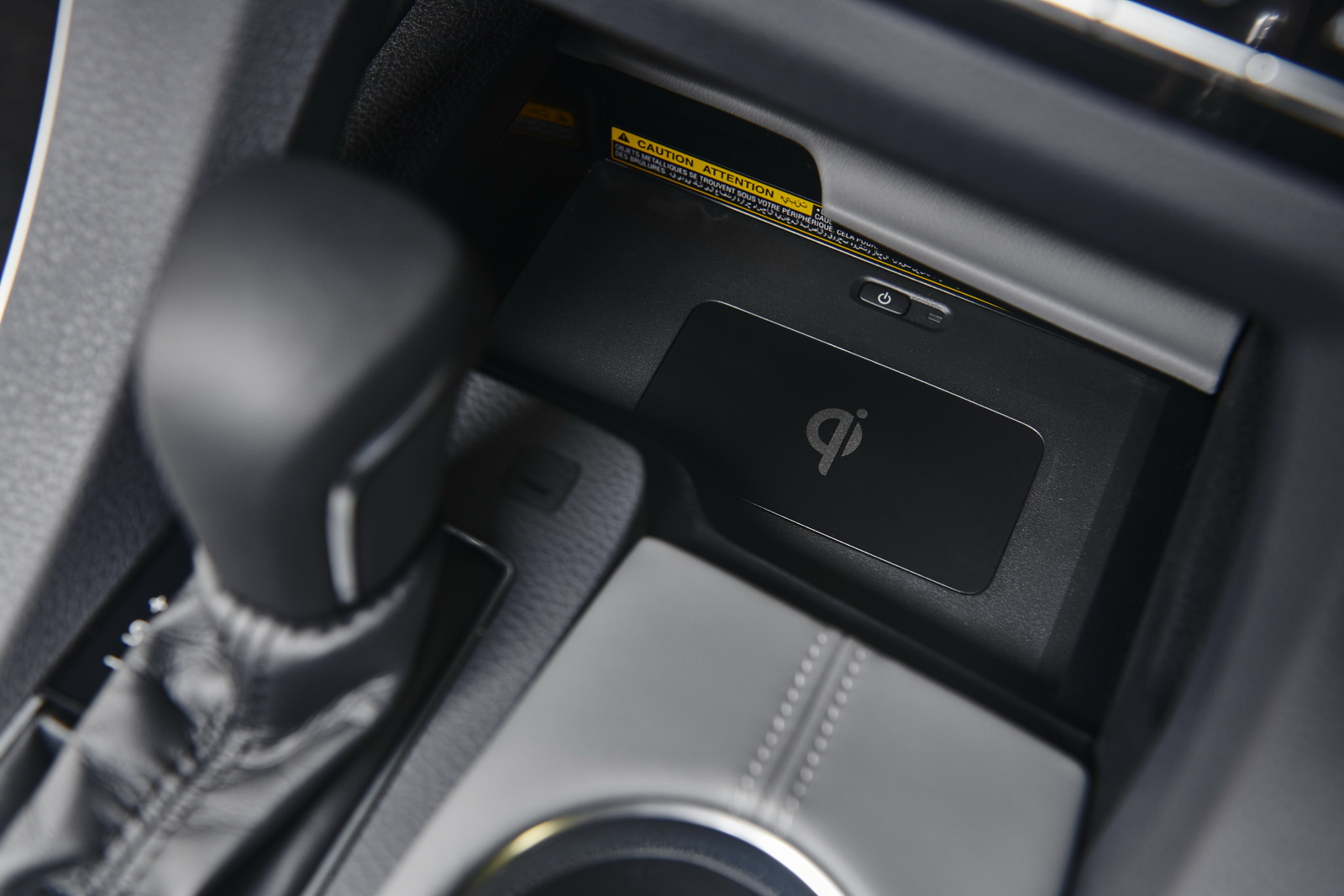 Toyota Avalon 2019 (78)