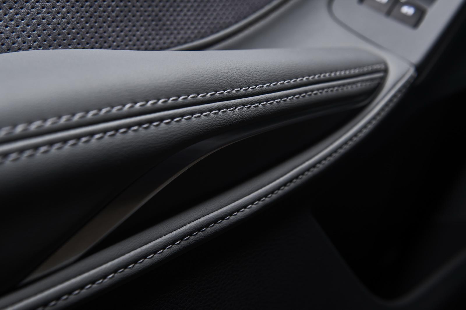 Toyota Avalon 2019 (81)