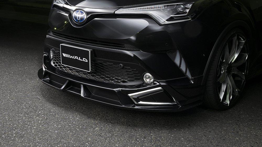 Toyota C-HR by Wald International (44)