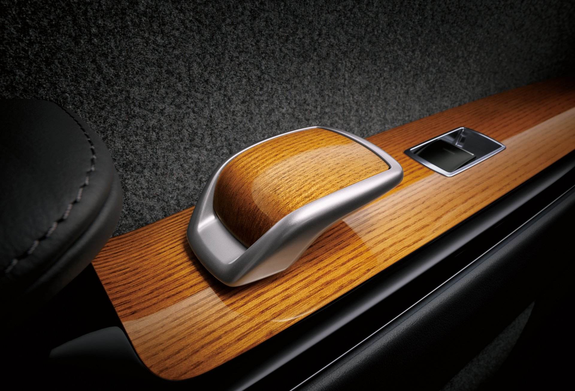 Toyota Century 2018 (24)