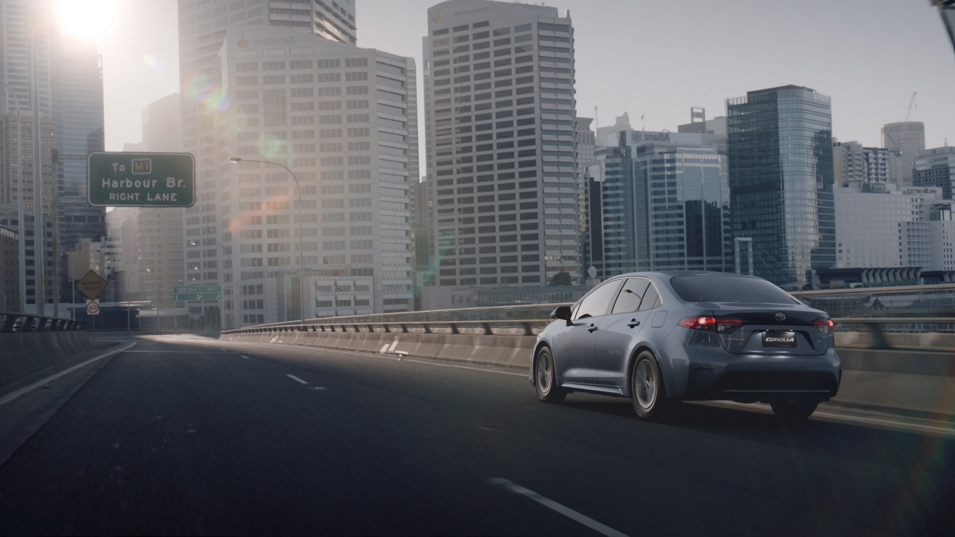 Toyota Corolla Sedan 2019 (20)