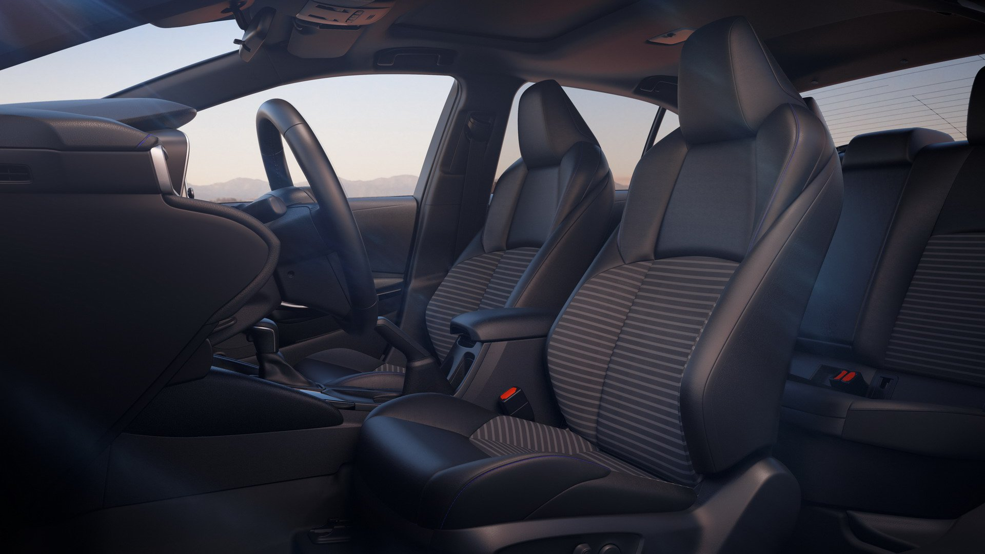Toyota Corolla Sedan 2019 (23)
