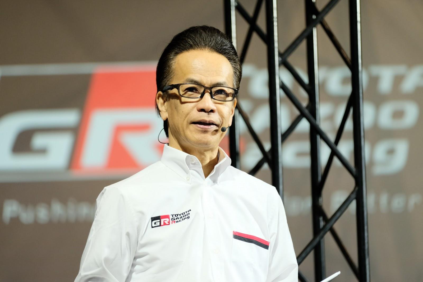 Toyota Gazoo Racing GR Super Sport Concept (10)