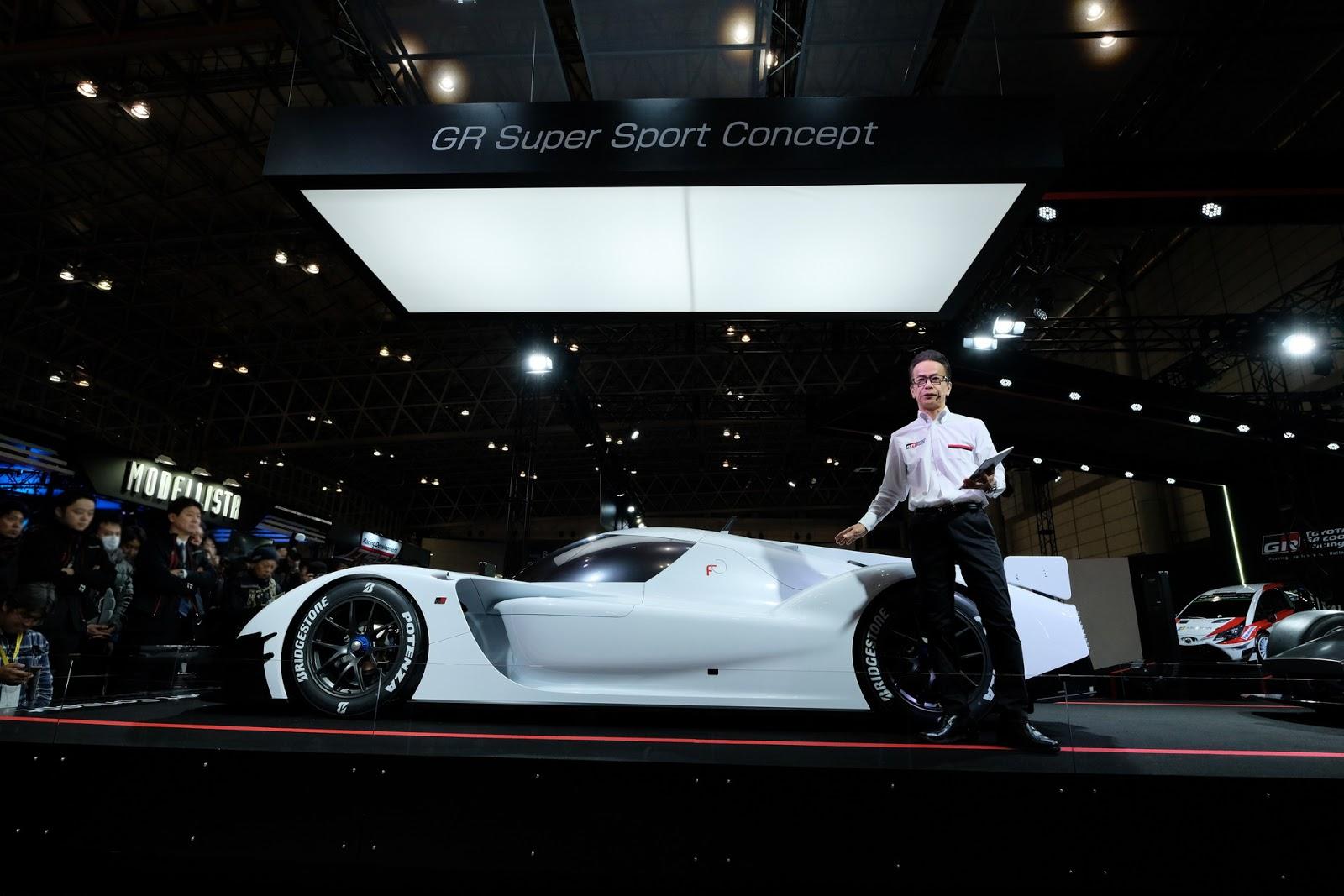Toyota Gazoo Racing GR Super Sport Concept (11)