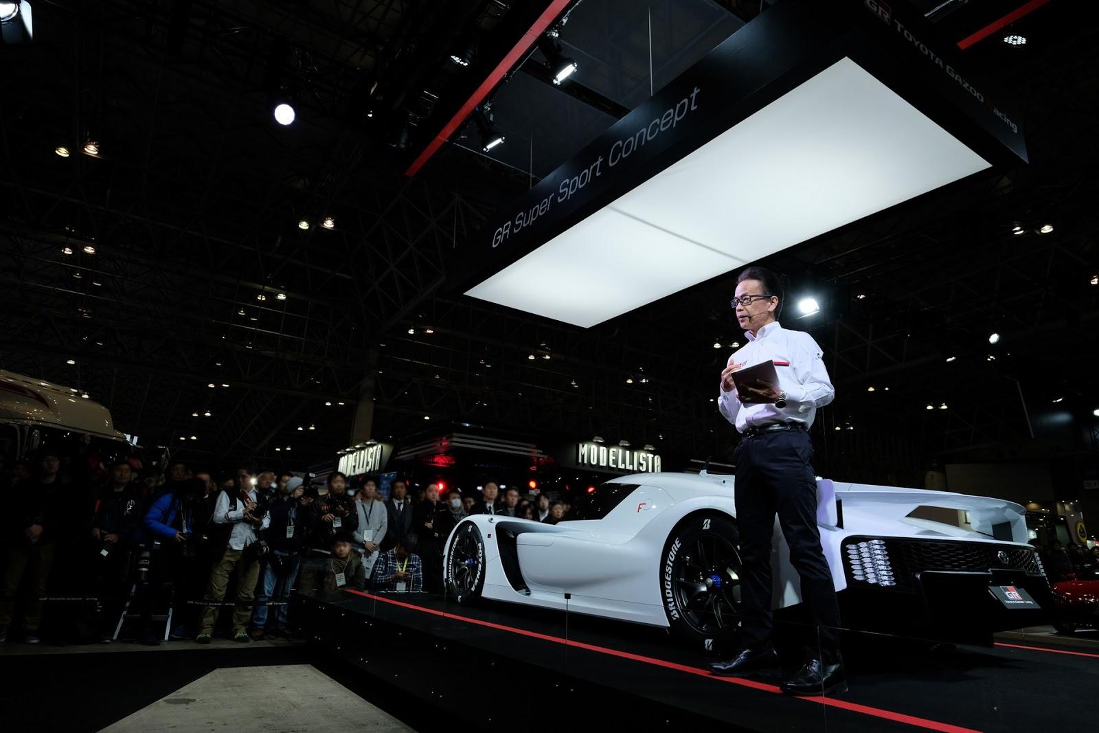 Toyota Gazoo Racing GR Super Sport Concept (12)
