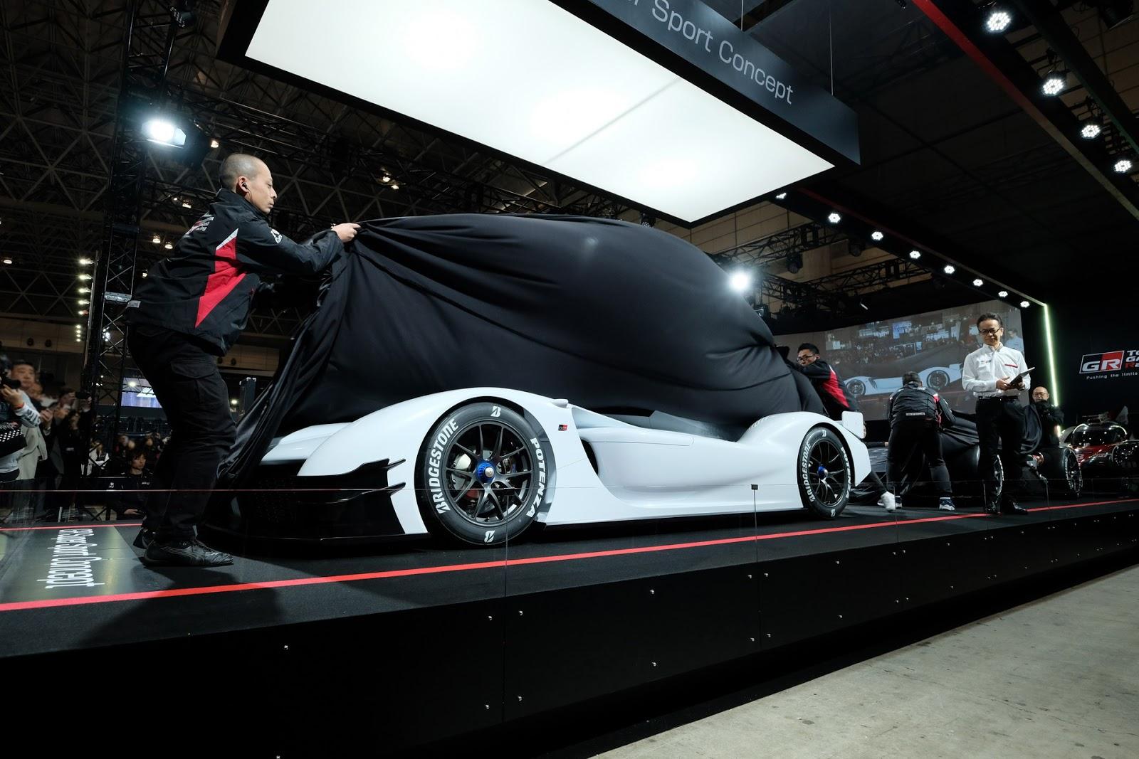 Toyota Gazoo Racing GR Super Sport Concept (13)