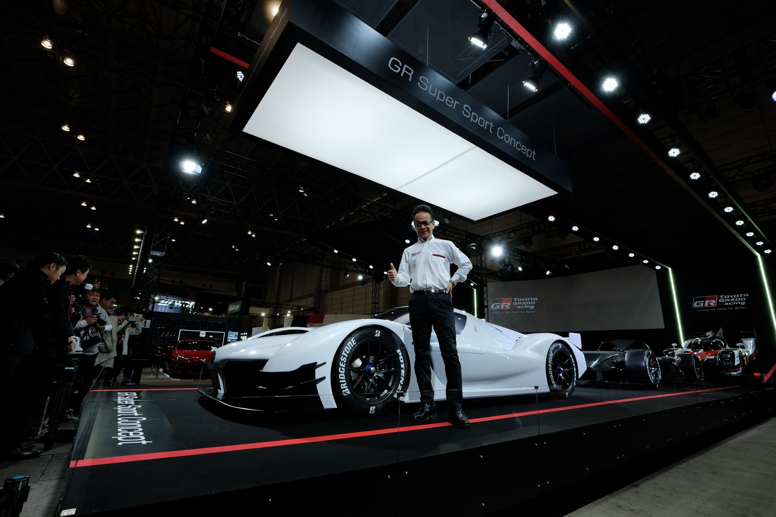 Toyota Gazoo Racing GR Super Sport Concept (15)