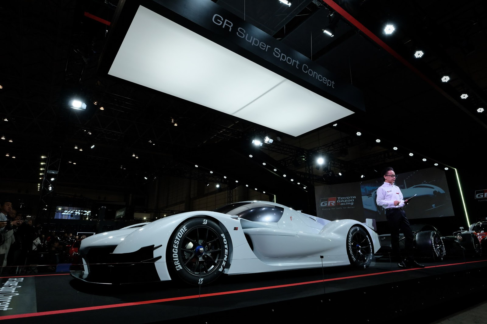 Toyota Gazoo Racing GR Super Sport Concept (16)