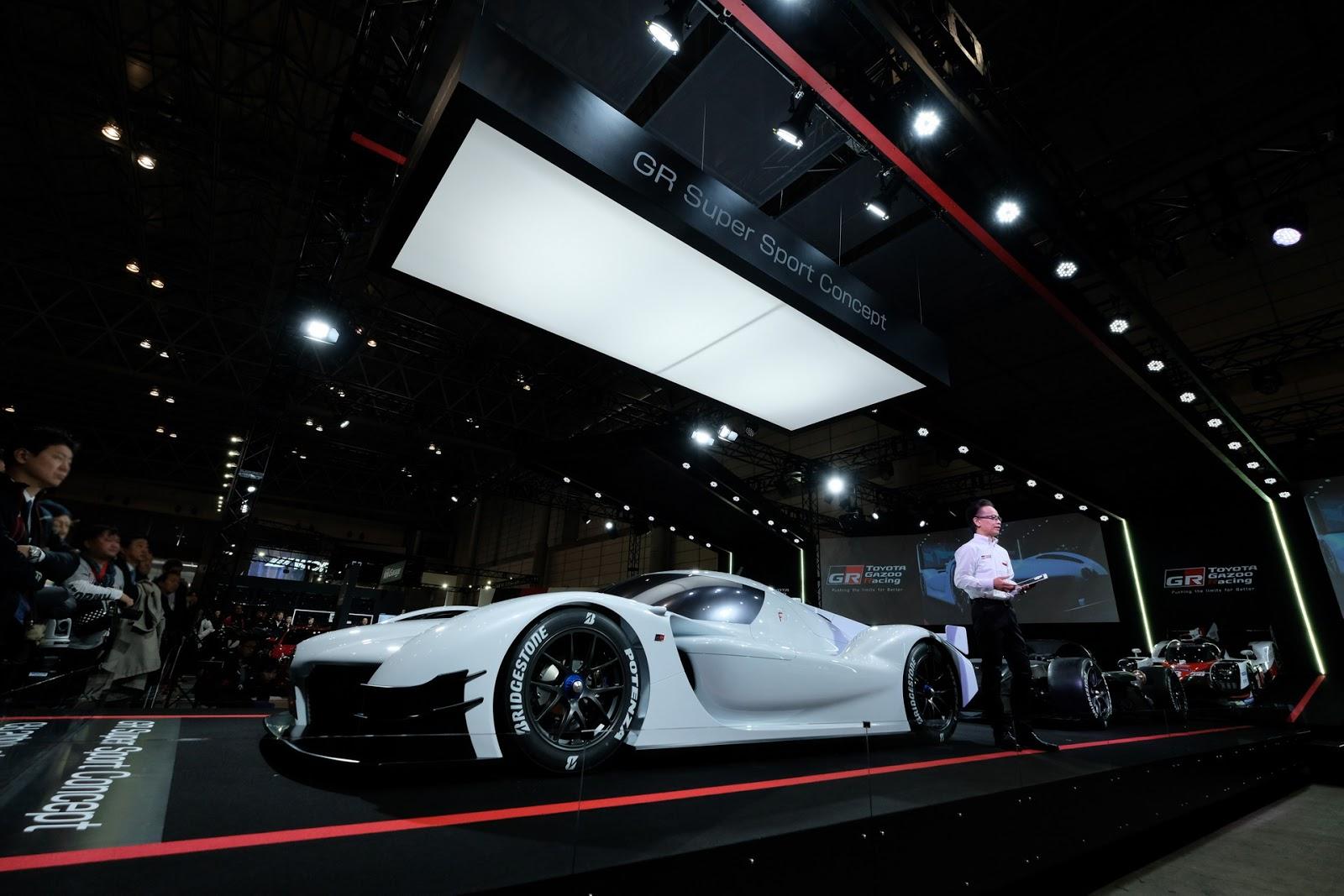 Toyota Gazoo Racing GR Super Sport Concept (17)