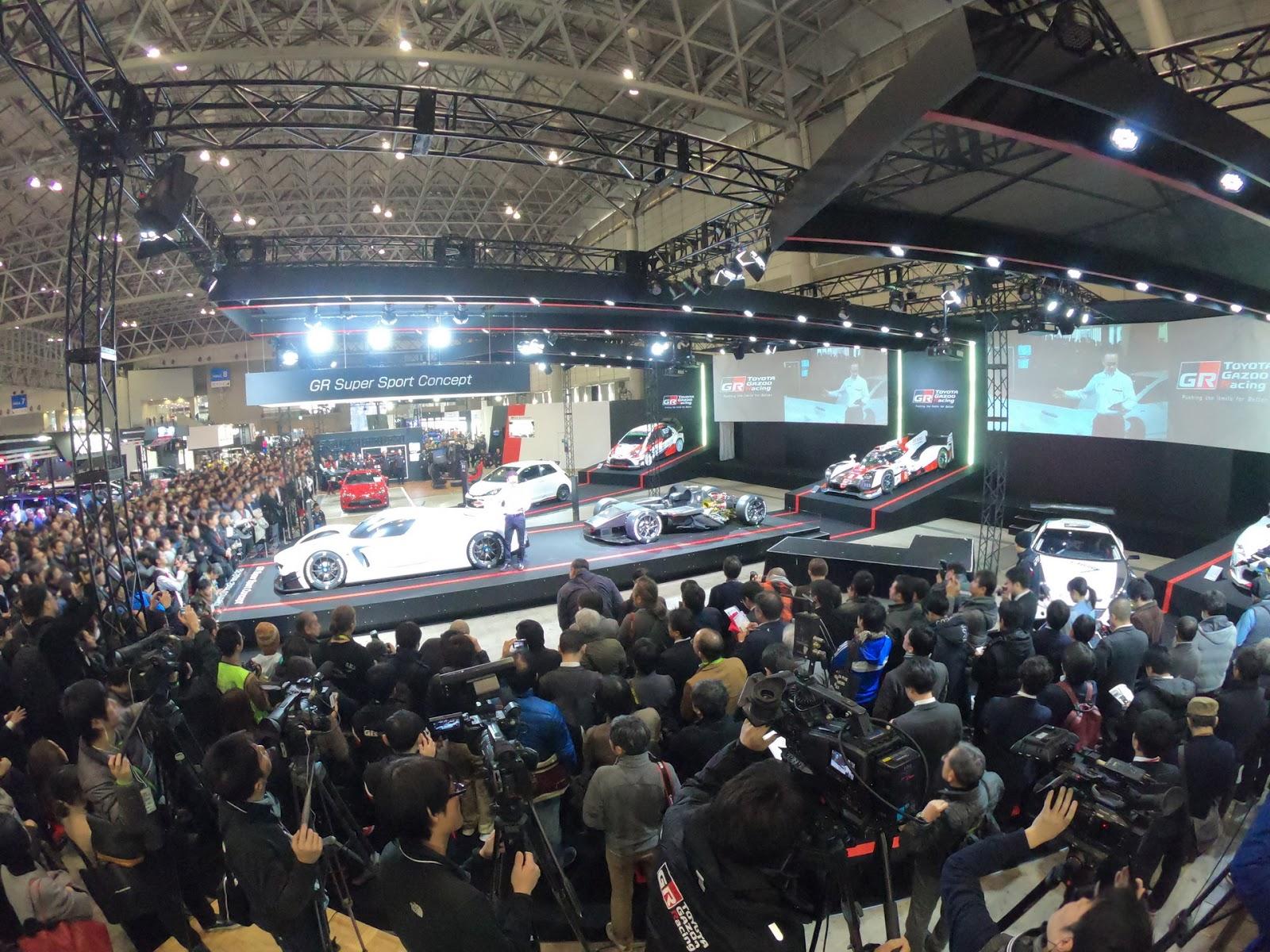 Toyota Gazoo Racing GR Super Sport Concept (18)
