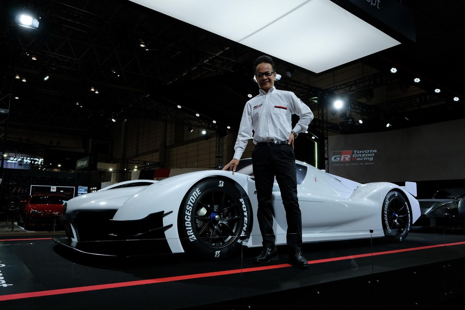 Toyota Gazoo Racing GR Super Sport Concept (2)