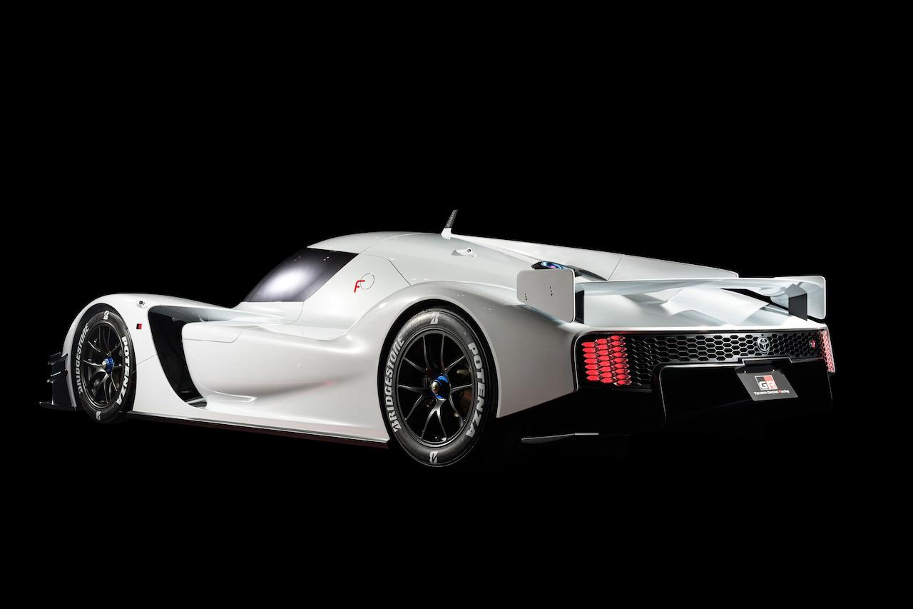 Toyota Gazoo Racing GR Super Sport Concept (23)