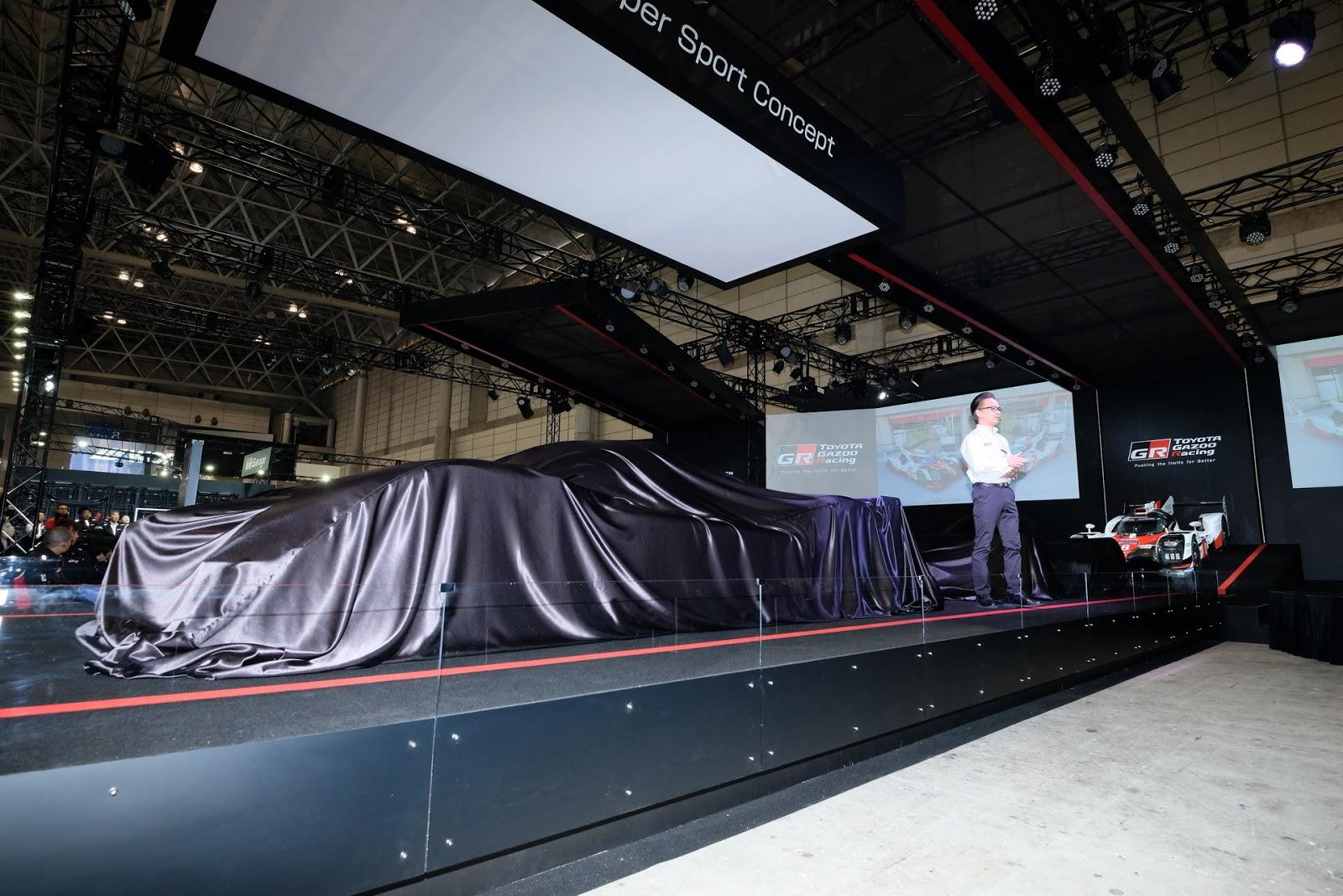 Toyota Gazoo Racing GR Super Sport Concept (4)