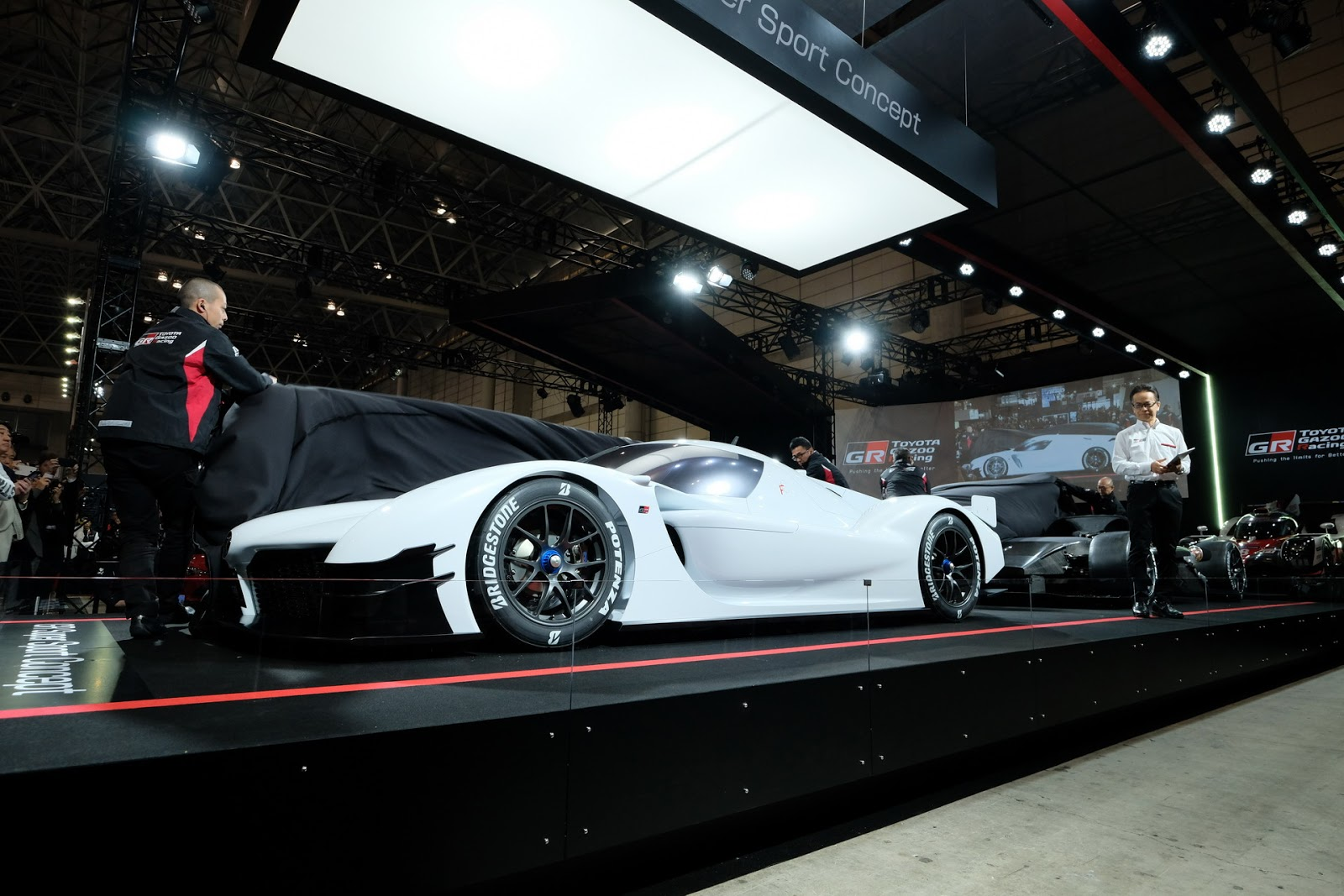 Toyota Gazoo Racing GR Super Sport Concept (6)