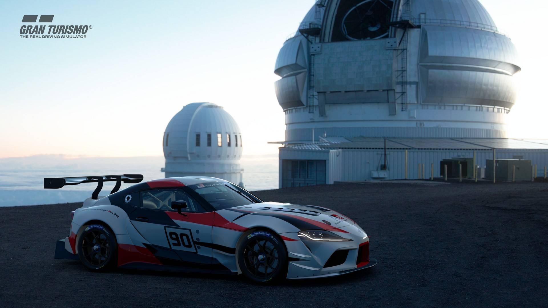 Toyota GR Supra Racing Concept in GranTurismo Sport_0003