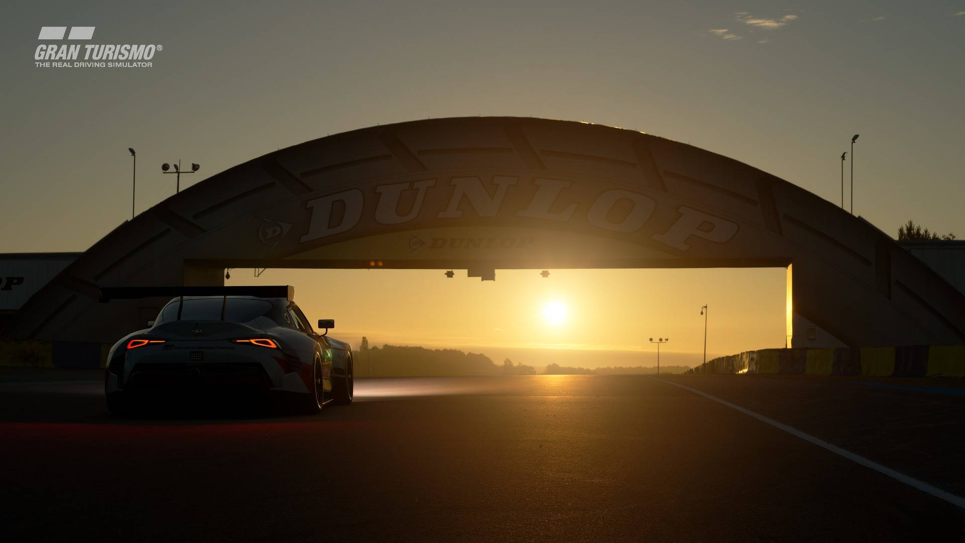 Toyota GR Supra Racing Concept in GranTurismo Sport_0006