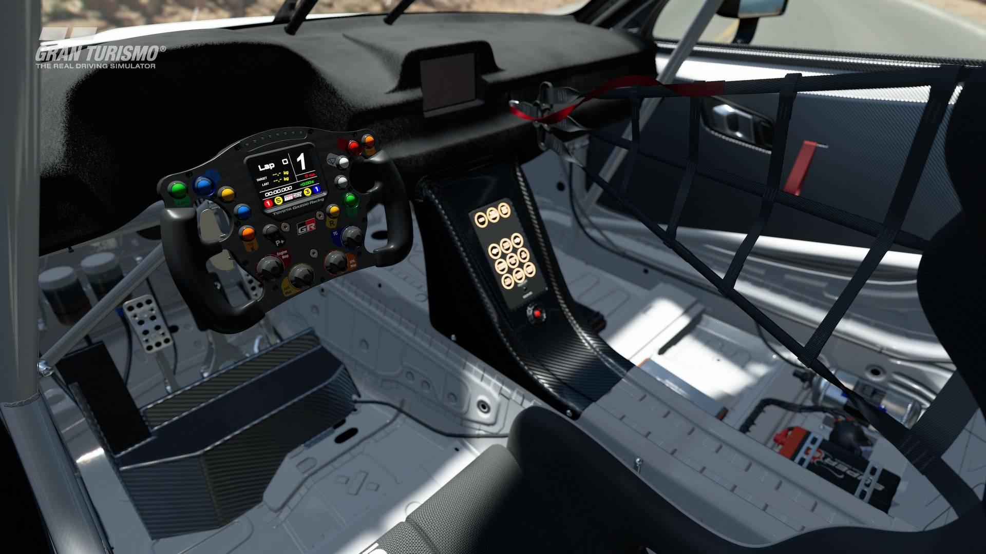 Toyota GR Supra Racing Concept in GranTurismo Sport_0007