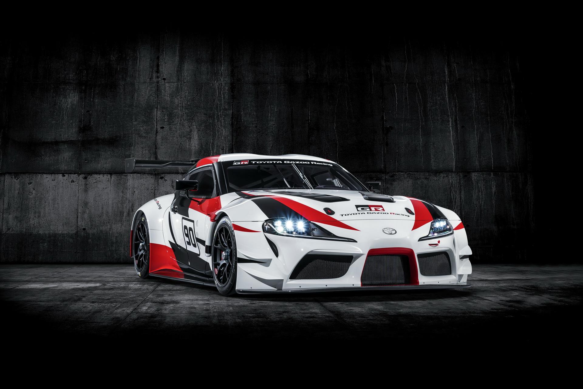 Toyota GR Supra Racing Concept (12)