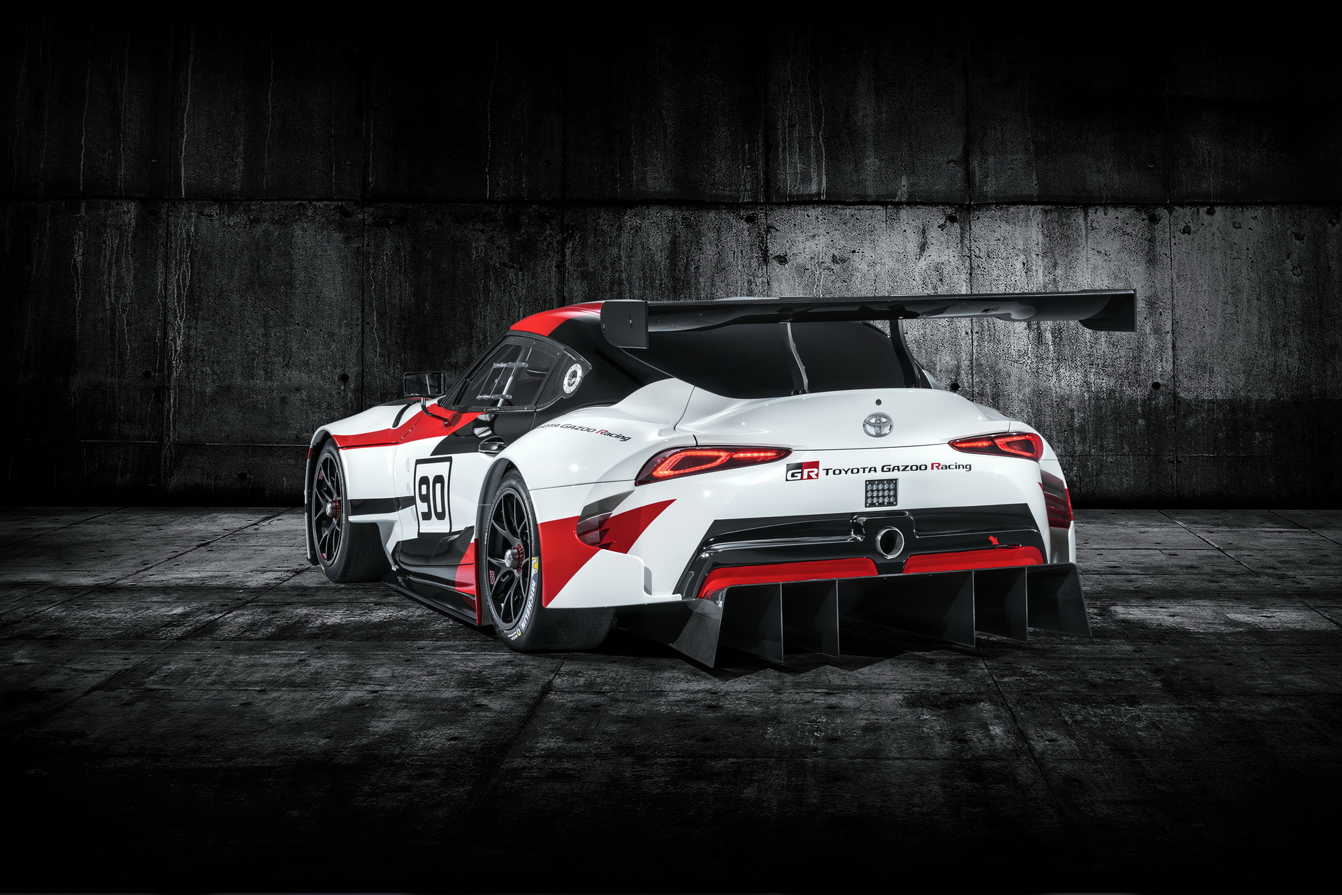 Toyota GR Supra Racing Concept (13)